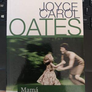 Livre en espagnol. Mama. Joyce Carol Oates