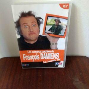 DVD François Damiens