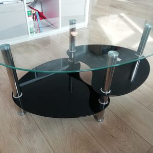 Donne table basse.