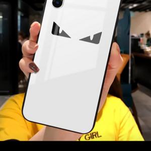 Coque iPhone Fendi