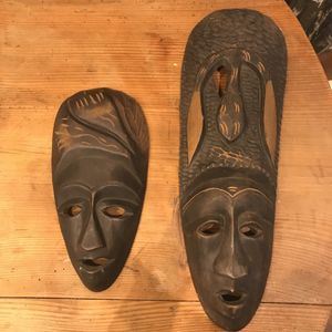 Masque africains