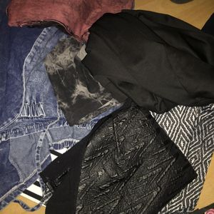 Lot de vêtements femme taille M