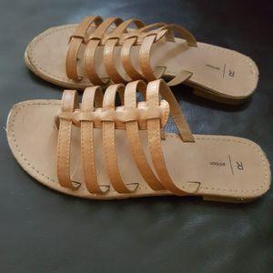 sandales 37
