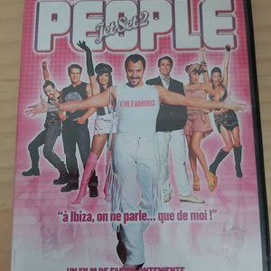 DVD people