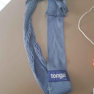 Tonga modifié