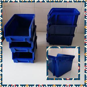 boîtes tri
