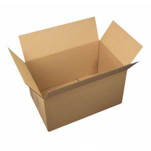 lot de cartons pour déménagement