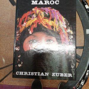 livre sur le Maroc
