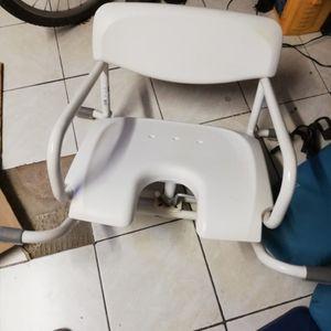 chaise pivotante pour douche