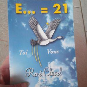 Livre René Clavel