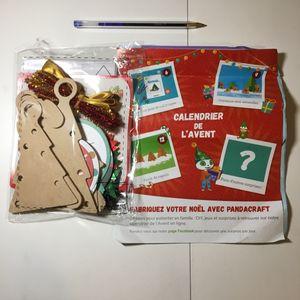 Petite décoration Noël à fabriquer