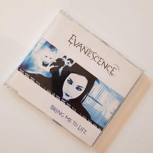 Album Evanescence