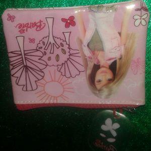 Trousse Barbie