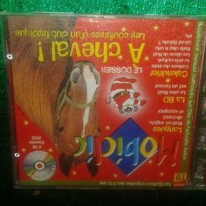 Mobiclic cd éducatif enfant diverses thématiques