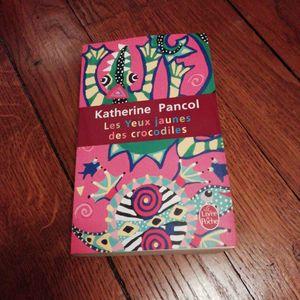 Roman de Katherine Pancol
