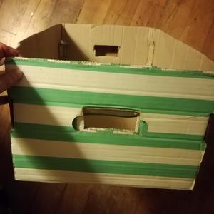 Boîtes en carton fin à monter soi-même