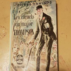 livre de Pierre daninos