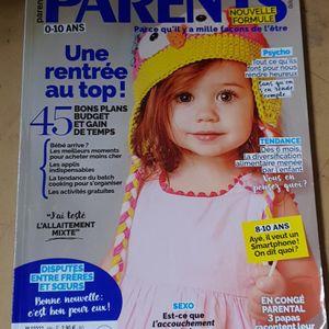 magazine d octobre 2019