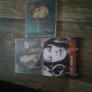 CD Isabelle Boulay