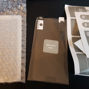 Lot de 2 filtres de confidentialité Samsung S7