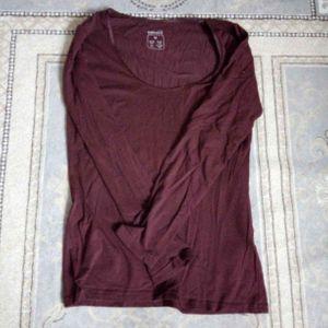 tee shirt manche longue