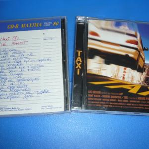 albums CD