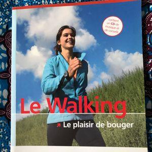 Le walking de Weight Watchers avec cd