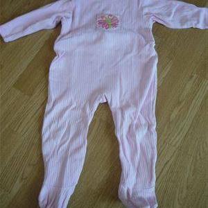 pyjama coton 2 ans