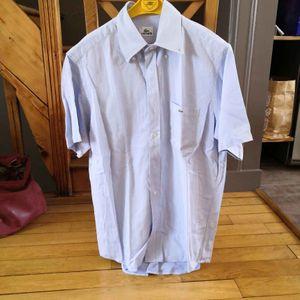 chemisette Lacoste taille 41