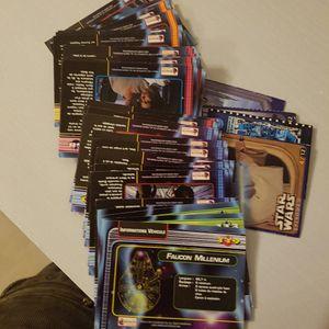 cartes starwars