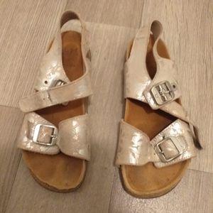 Sandales T34
