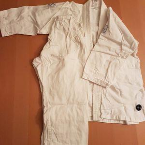 kimono judo 110-115 cm