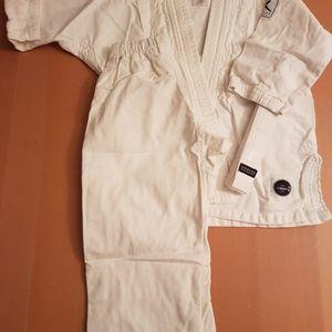 kimono judo 130 cm