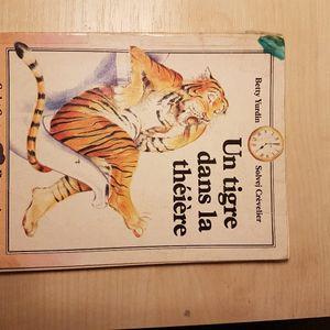 Livre pour enfant de 1988