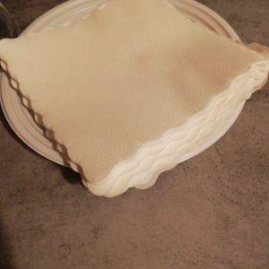 serviettes jetables style bistrot hyper fines