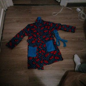 robe de chambre