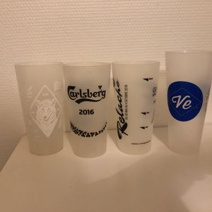 Eco cup 50cl