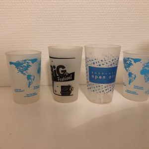 Eco cup 25cl