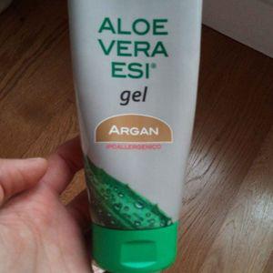 gel aloe Vera déjà utilisé
