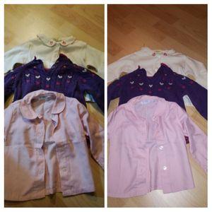 Vêtements 1 an