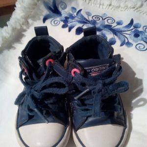Chaussures bébé Obaibi