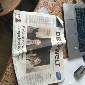 Presse allemande 2