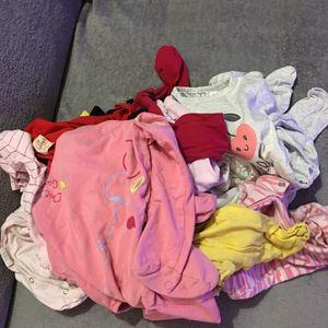 Lot pyjama bébé fille