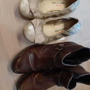 lot chaussures pointure 34