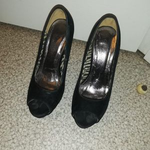 Chaussures talons taille 39