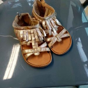 Sandalette t25