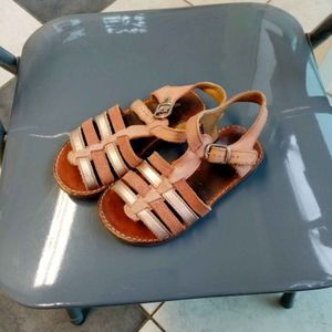 Sandalette t27
