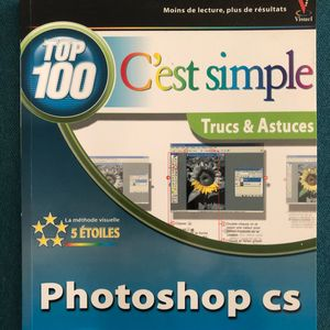 Livre Photoshop CS