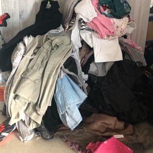 Énorme lot vêtements femme 40-42