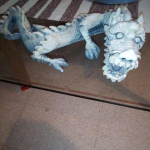 Dragon deco